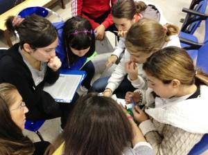 Un laboratorio di educazione allo sviluppo sostenibile - marzo 2013