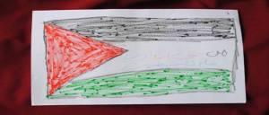 Con la Palestina nel cuore