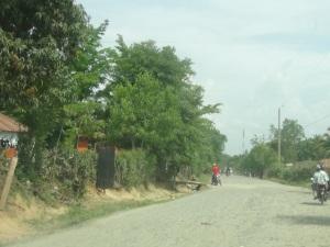 Strada a Ouanaminthe