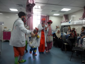 Clownterapia_missione clown 6